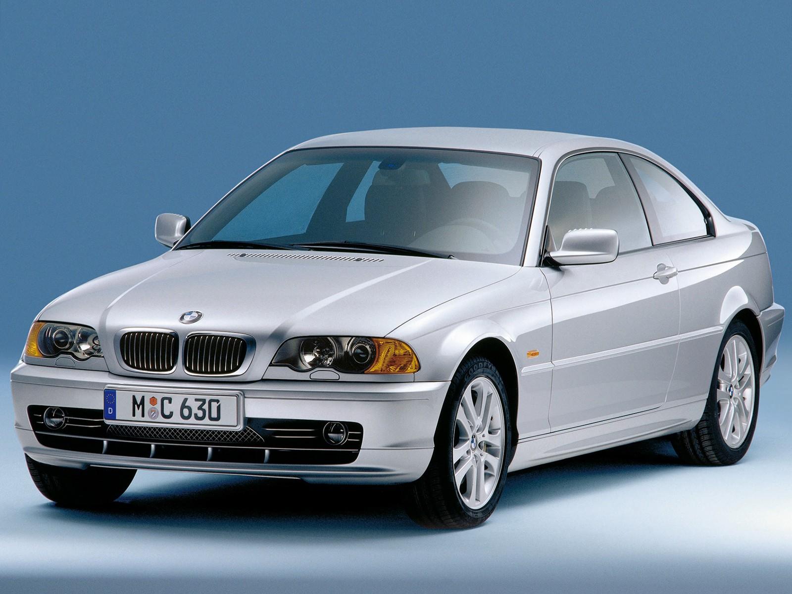 bmw 3 series coupe e46 1999 2000 2001 2002 2003 autoevolution. Black Bedroom Furniture Sets. Home Design Ideas
