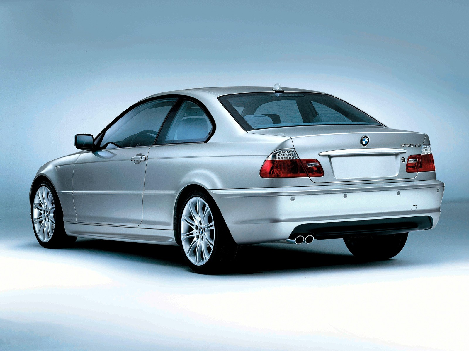 BMW 3 Series Coupe (E46) specs - 2003, 2004, 2005, 2006 - autoevolution