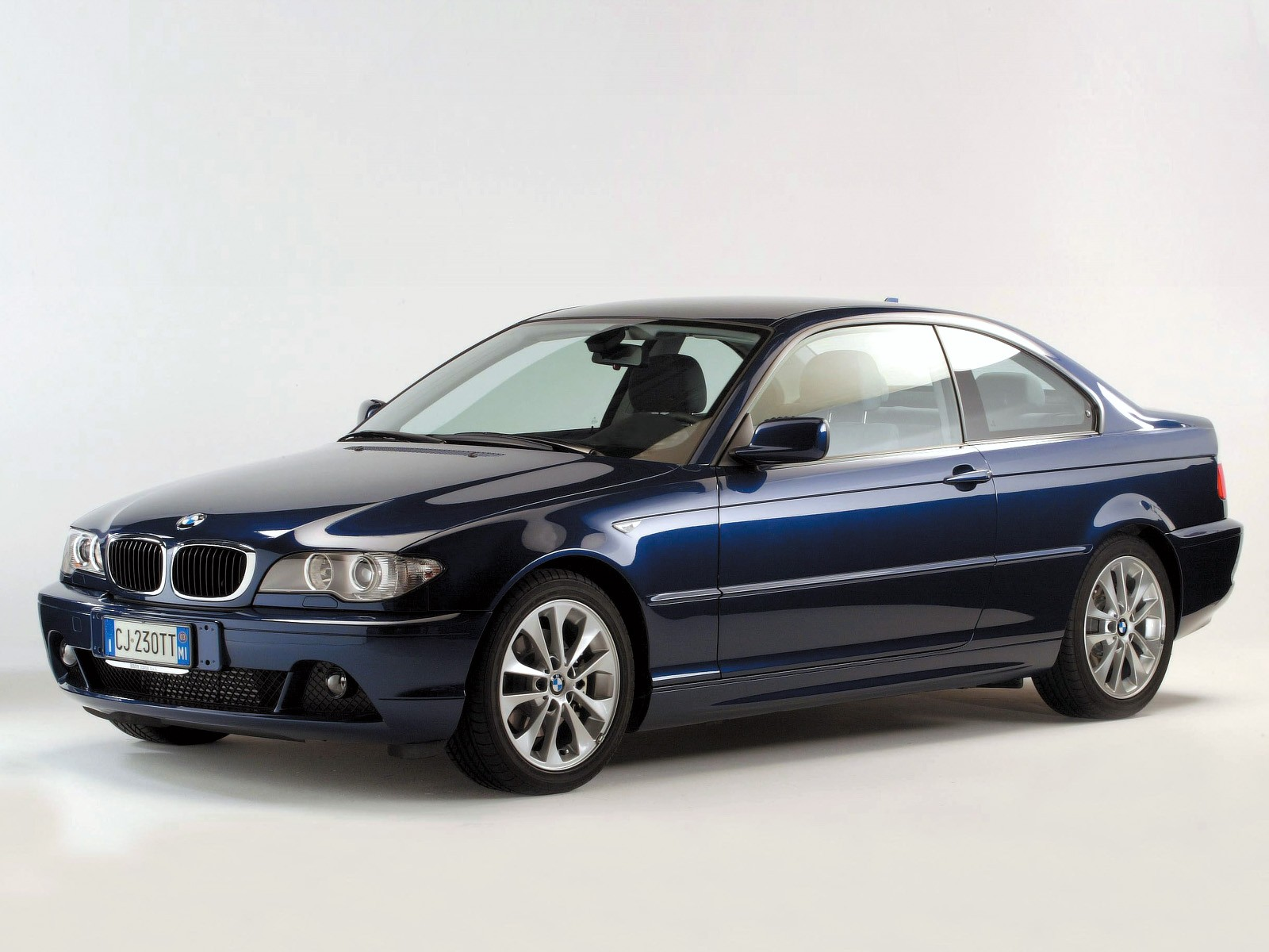 bmw 3 series coupe e46 specs 2003 2004 2005 2006 autoevolution. Black Bedroom Furniture Sets. Home Design Ideas