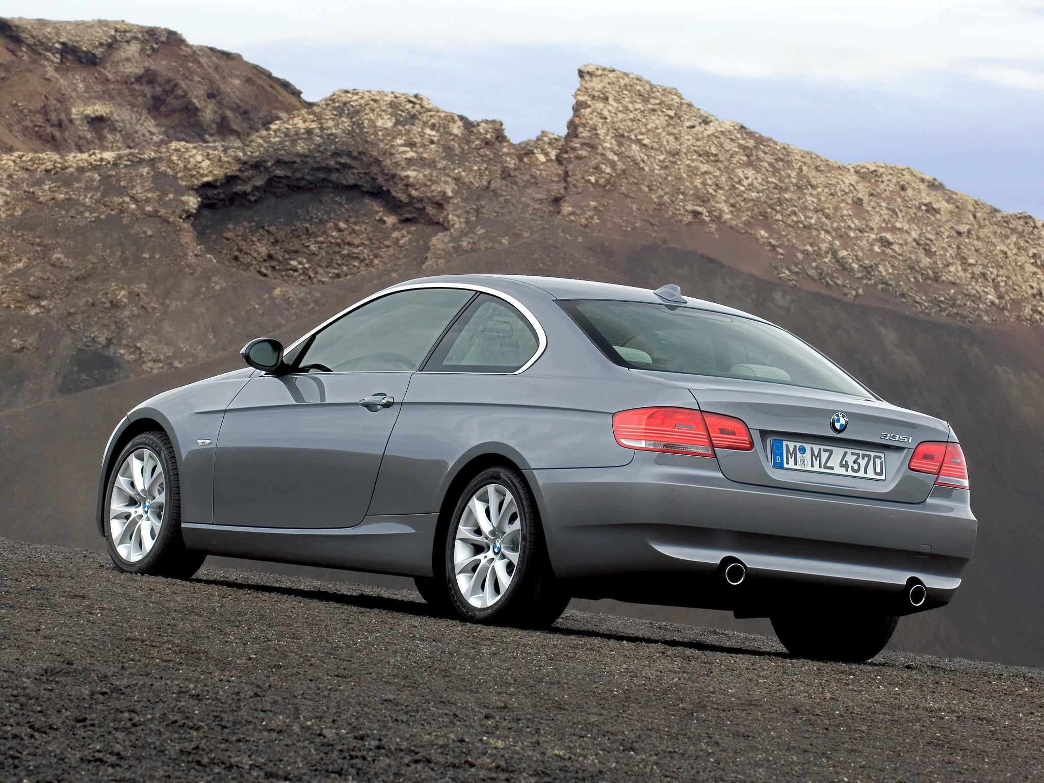 BMW 328I 0-60 >> BMW 3 Series Coupe (E92) - 2006, 2007, 2008, 2009, 2010 ...