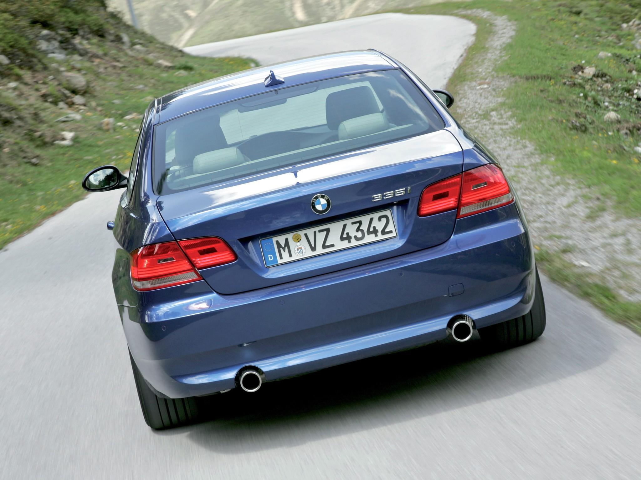 Bmw 328I 0-60 >> BMW 3 Series Coupe (E92) specs - 2006, 2007, 2008, 2009, 2010 - autoevolution