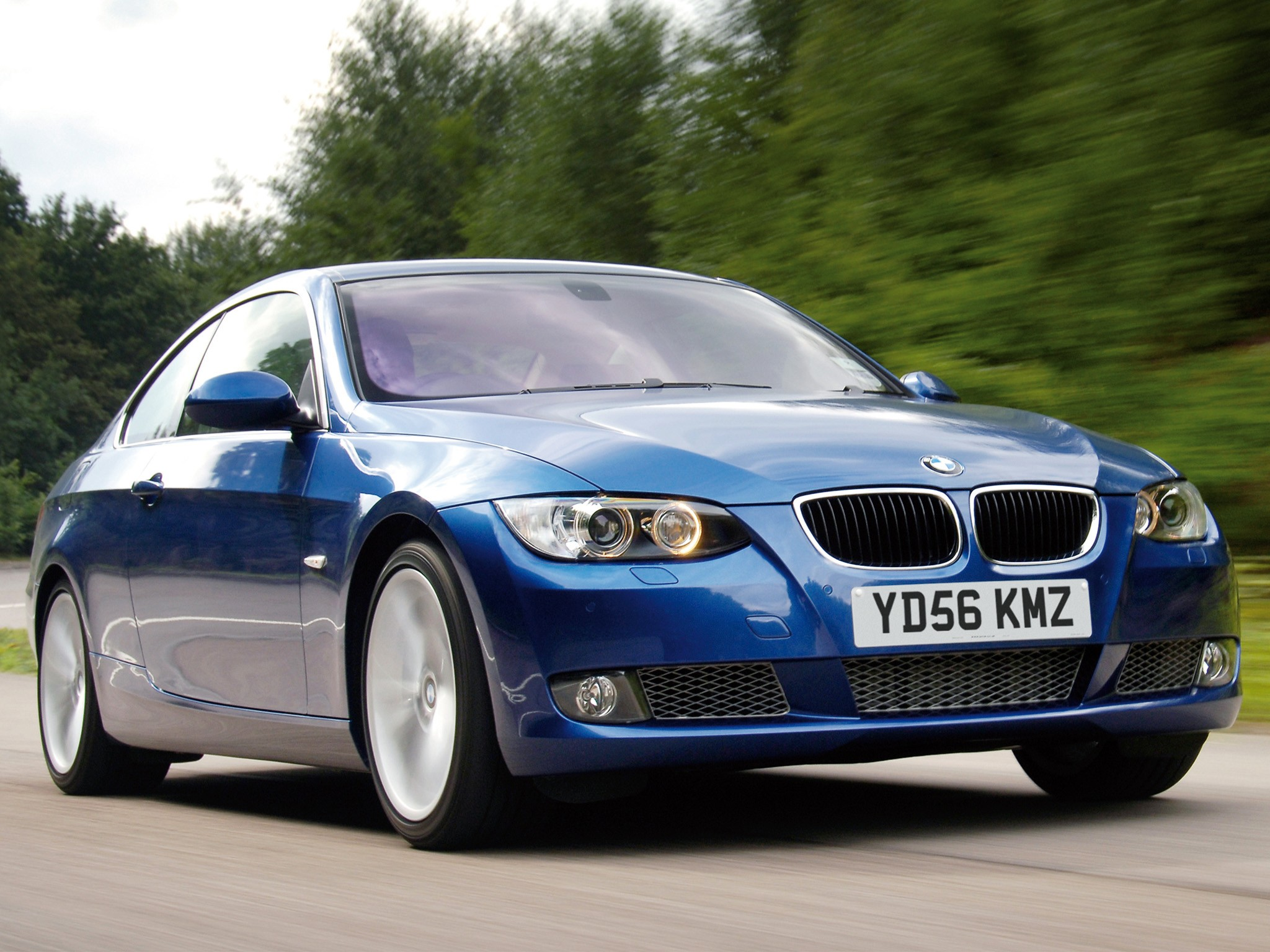 I Xdrive 0 60 >> BMW 3 Series Coupe (E92) specs - 2006, 2007, 2008, 2009, 2010 - autoevolution