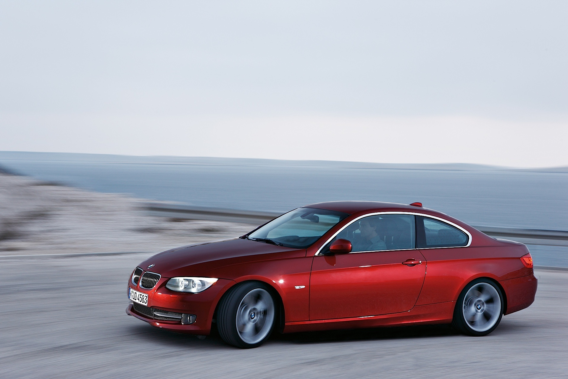 bmw 3 series coupe (e92) specs - 2010, 2011, 2012, 2013