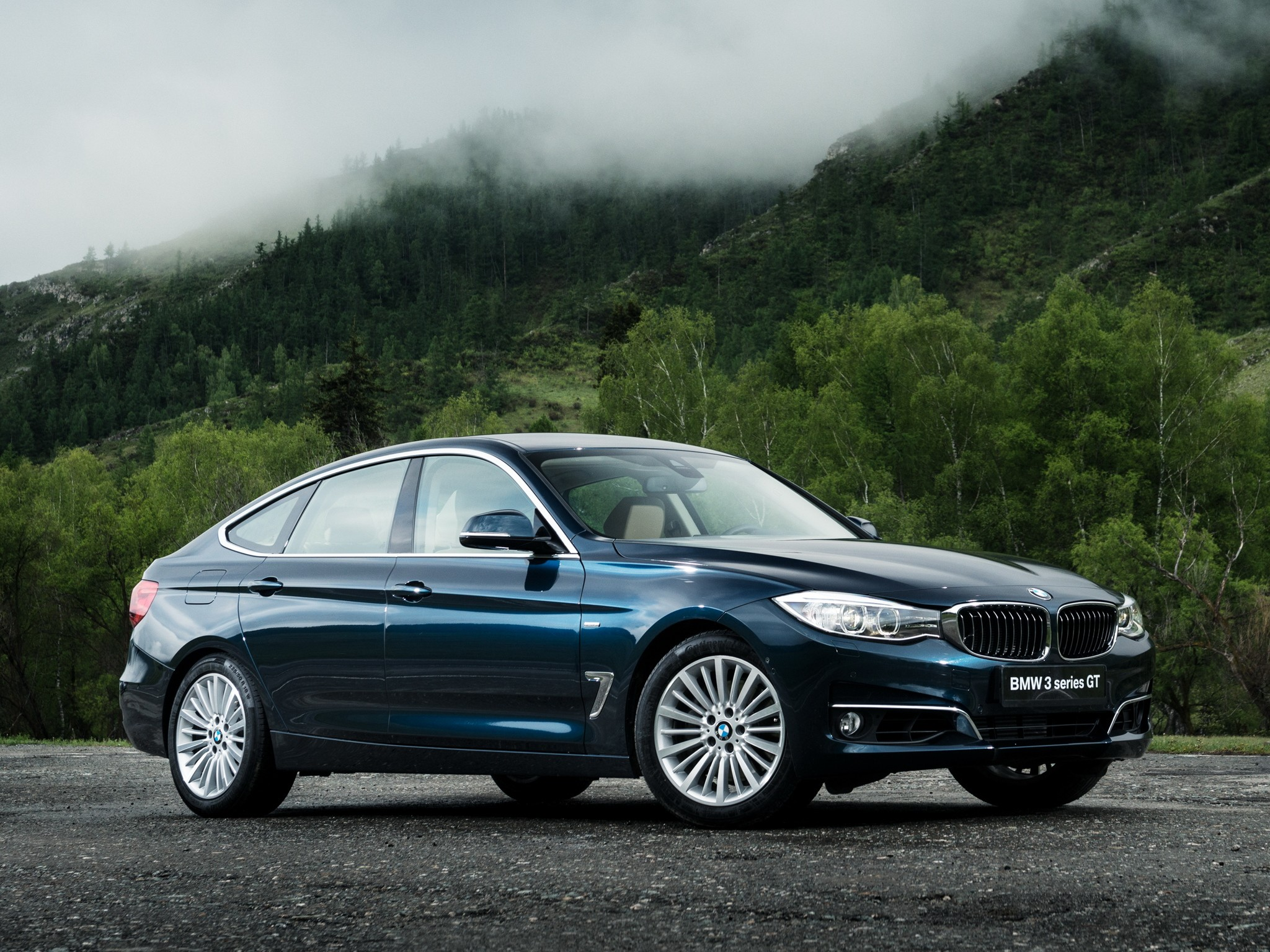 bmw 3 series gran turismo f34 2013 2014 2015 2016. Cars Review. Best American Auto & Cars Review