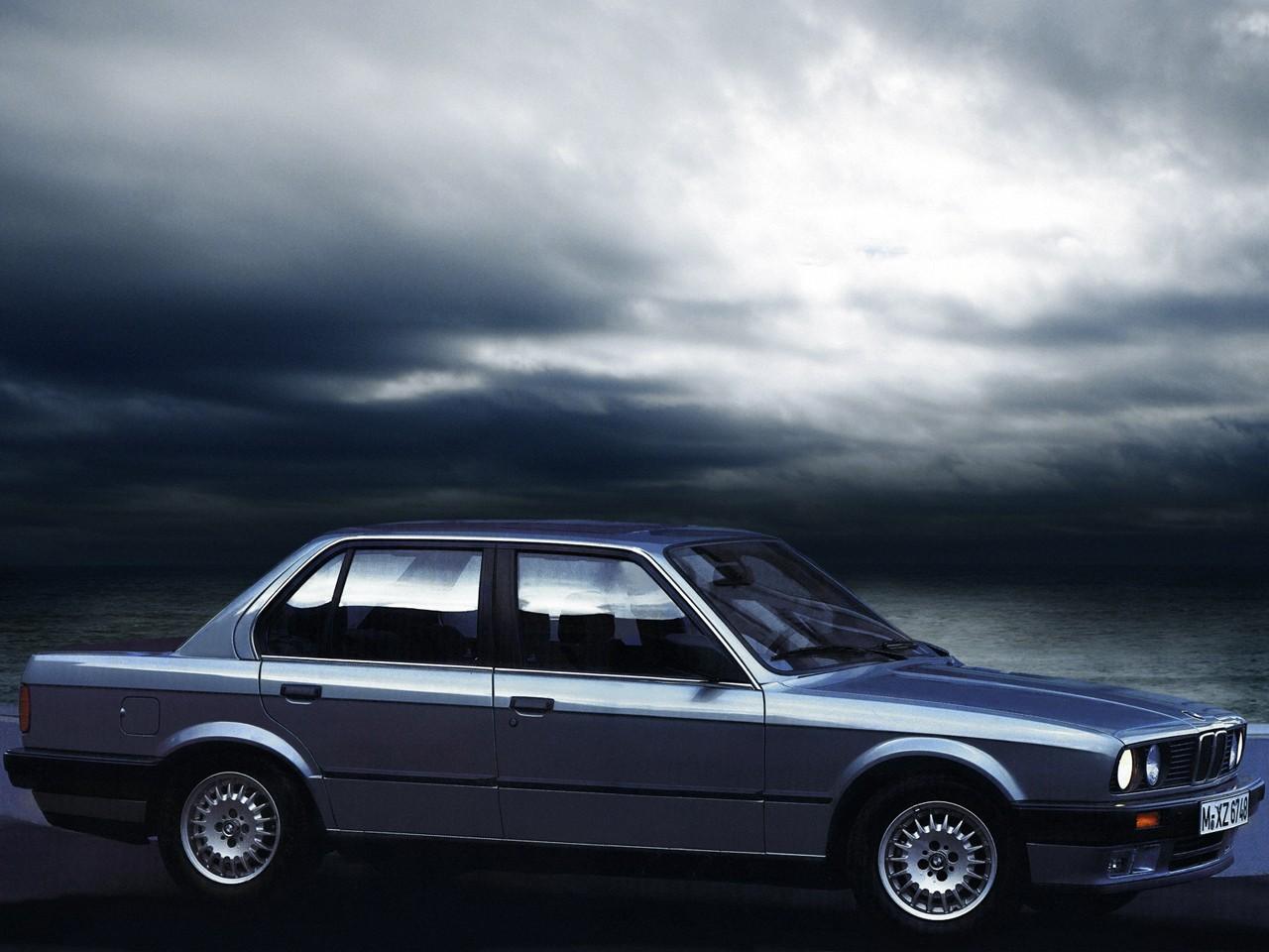 Bmw 3 Series Sedan E30 1982 1983 1984 1985 1986