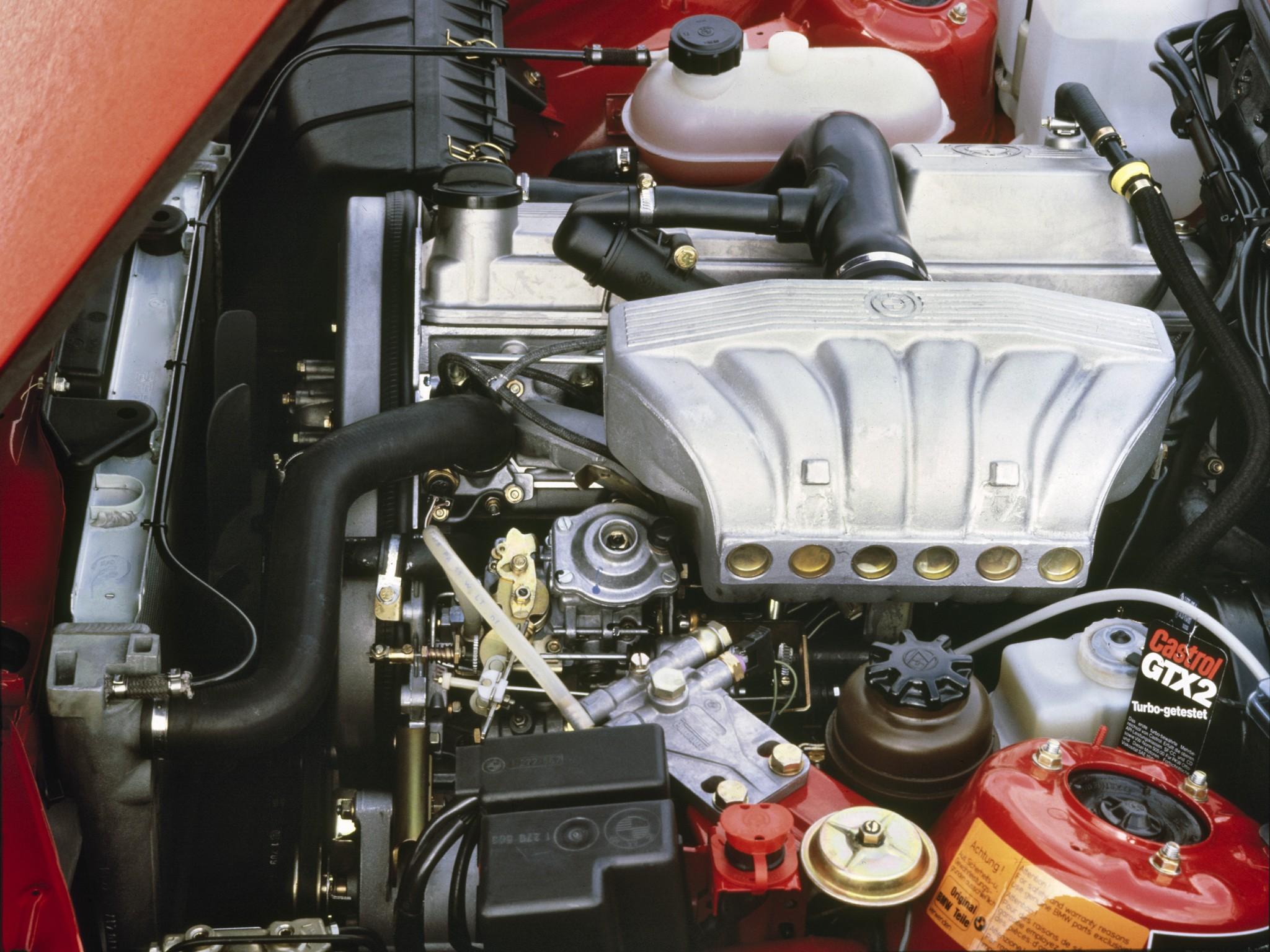 Bmw 3 Series Sedan E30 Specs Photos 1982 1983 1984 1985 1986 1987 1988 1989 1990 1991 1992 Autoevolution