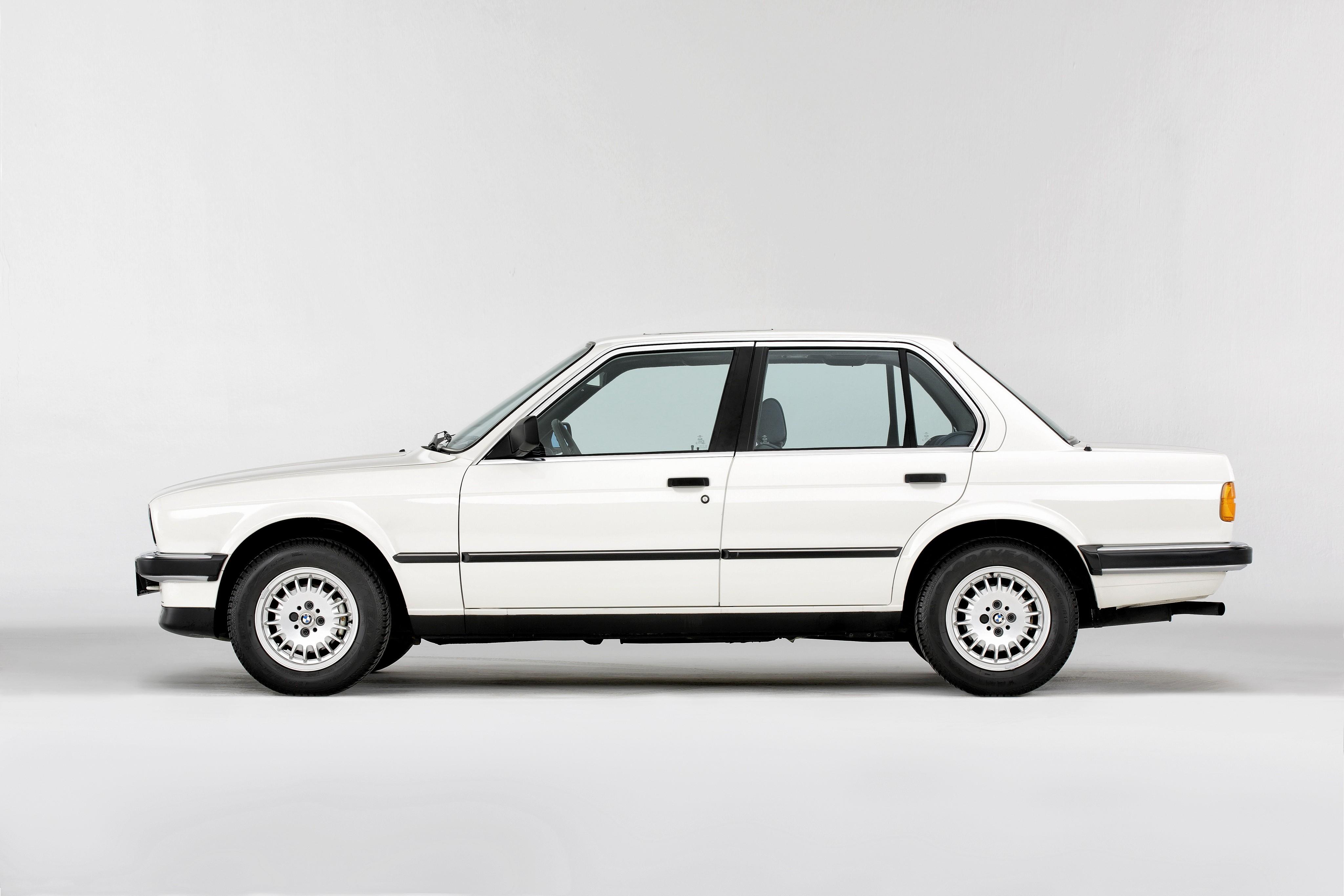 bmw 3 series sedan e30 1982 1983 1984 1985 1986 1987 1988 1989 1990 1991 1992. Black Bedroom Furniture Sets. Home Design Ideas