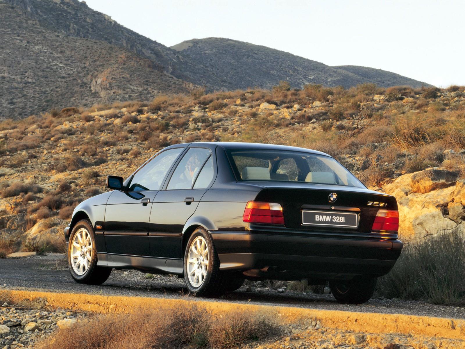 Bmw 328I 0-60 >> BMW 3 Series Sedan (E36) - 1991, 1992, 1993, 1994, 1995, 1996, 1997, 1998 - autoevolution