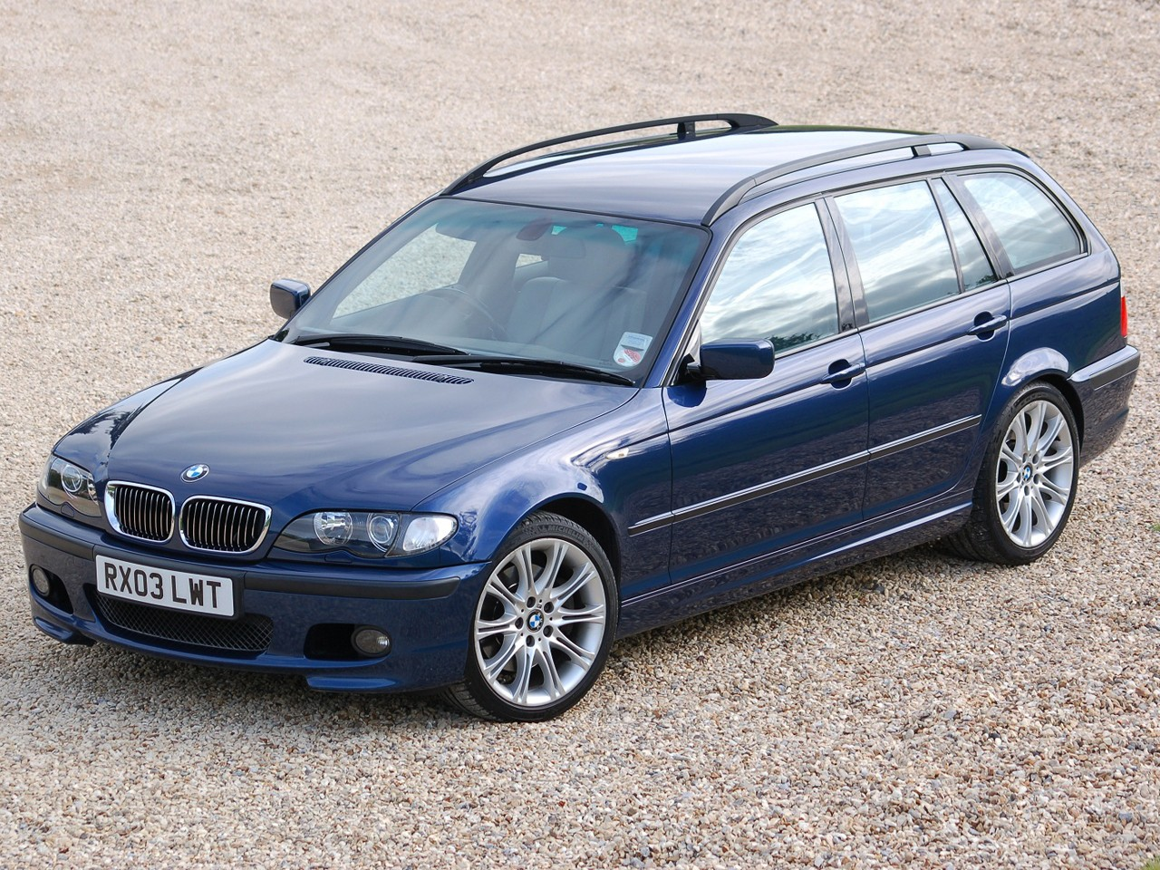 Bmw 3 Series Touring E46 Specs Photos 2001 2002 2003 2004