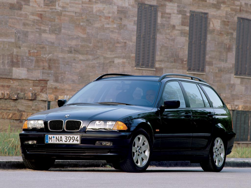 bmw 3 series touring e46 specs 1999 2000 2001 autoevolution. Black Bedroom Furniture Sets. Home Design Ideas