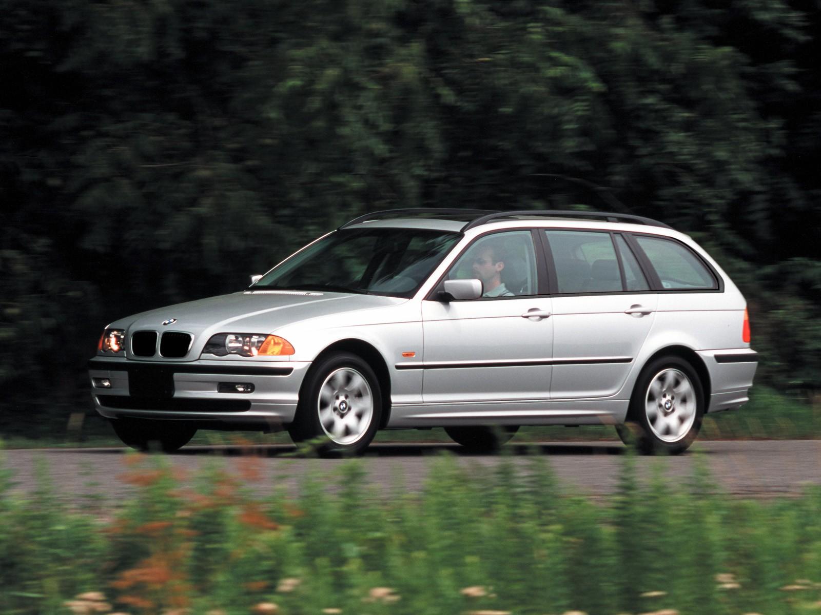 BMW Series Touring E Specs Autoevolution - 2002 bmw 328i specs