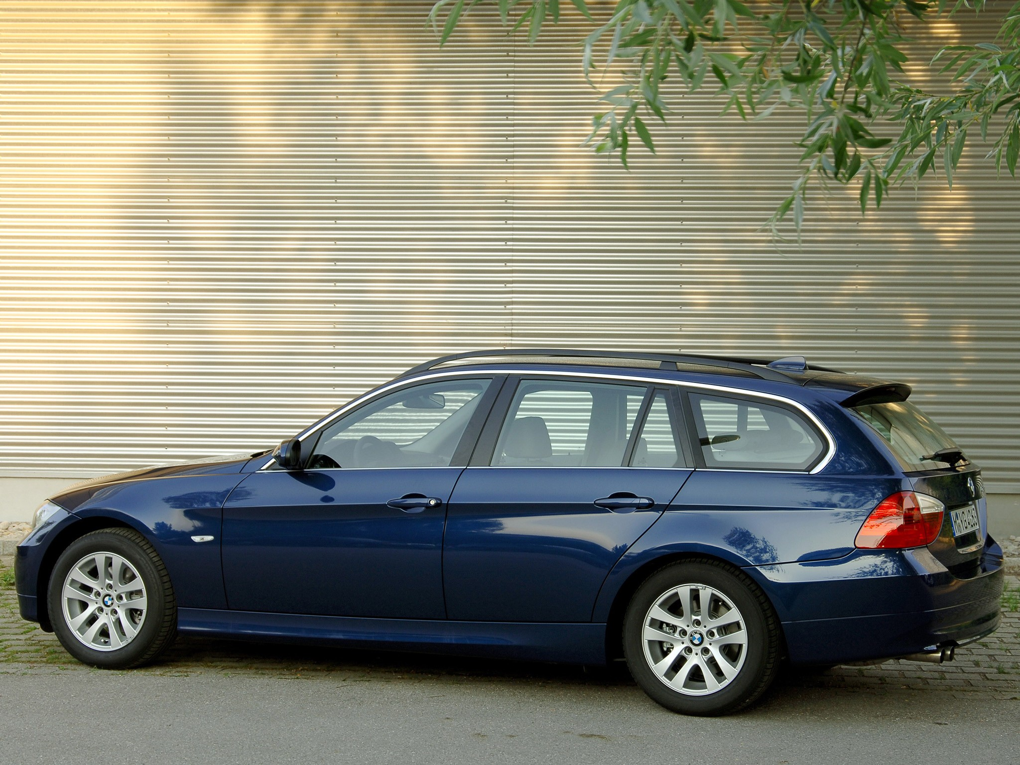 2006 Bmw 325xi >> BMW 3 Series Touring (E91) specs & photos - 2005, 2006, 2007, 2008 - autoevolution