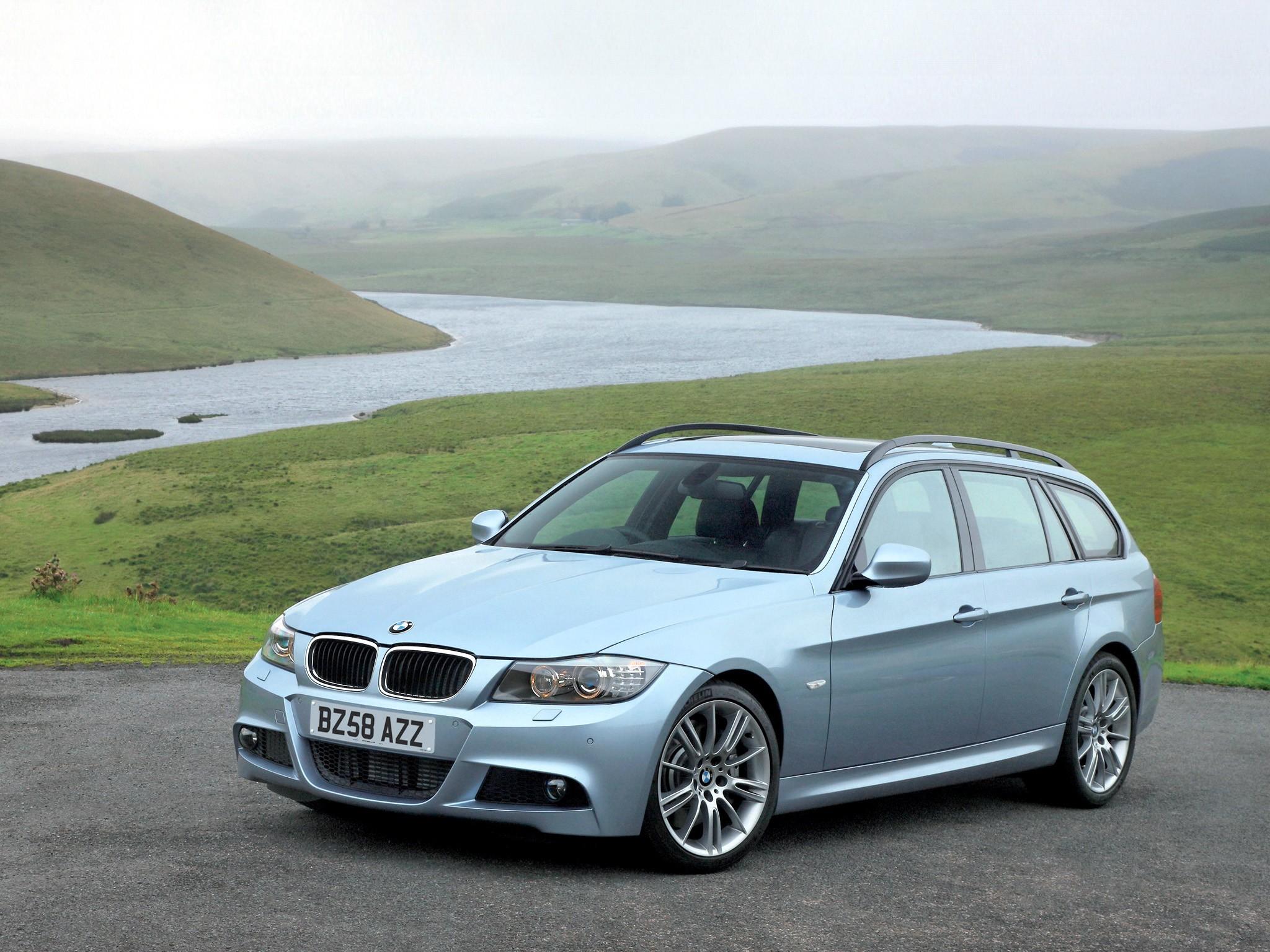 Bmw 320i Xdrive >> BMW 3 Series Touring (E91) - 2008, 2009, 2010, 2011, 2012 - autoevolution