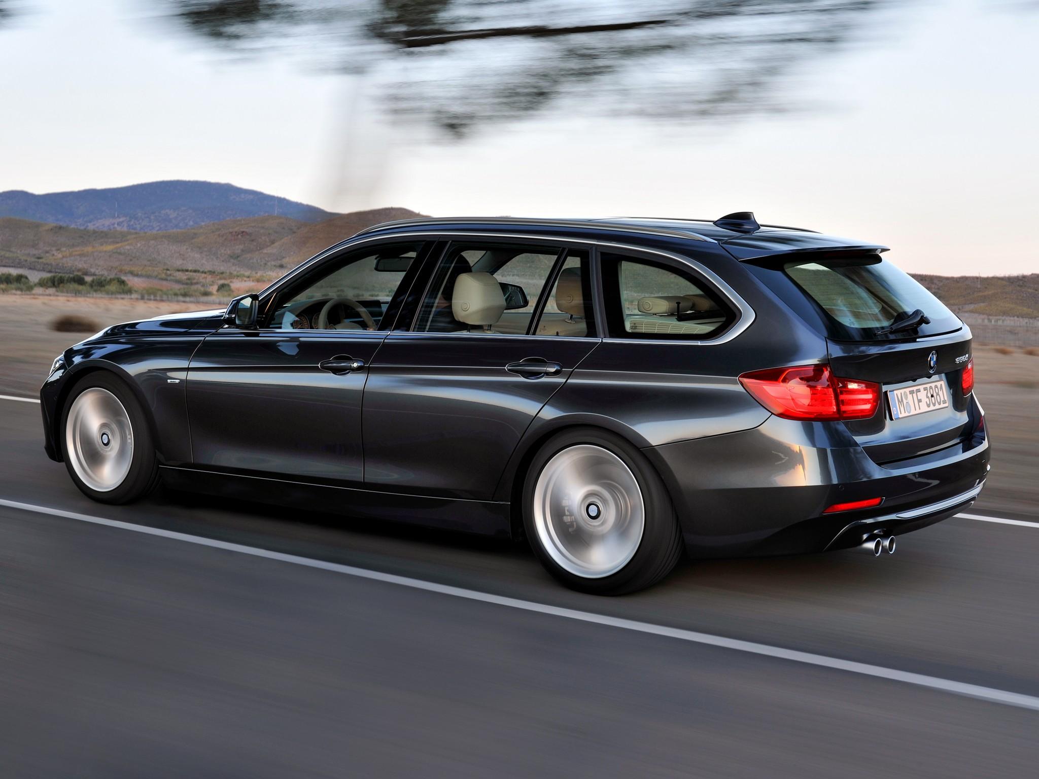 Bmw G20 Touring >> BMW 3 Series Touring (F31) specs & photos - 2012, 2013, 2014, 2015, 2016 - autoevolution