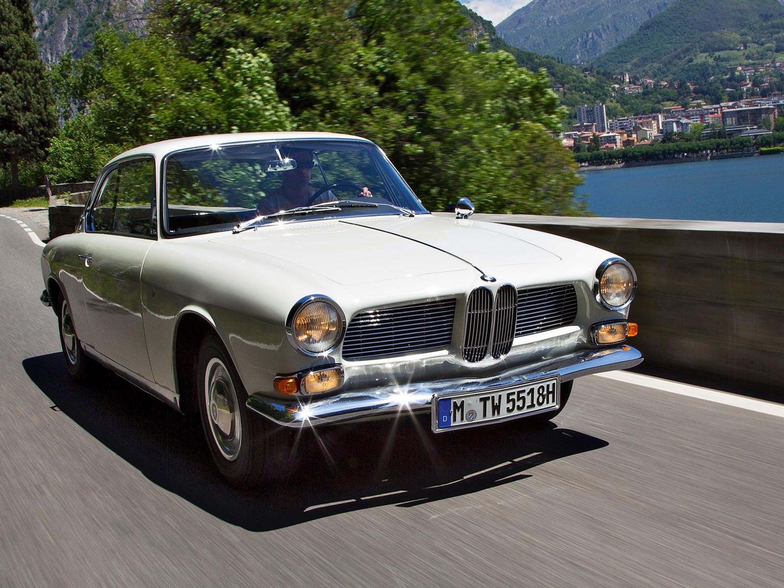 Bmw 3200 Coupe Cs Specs Amp Photos 1962 1963 1964 1965