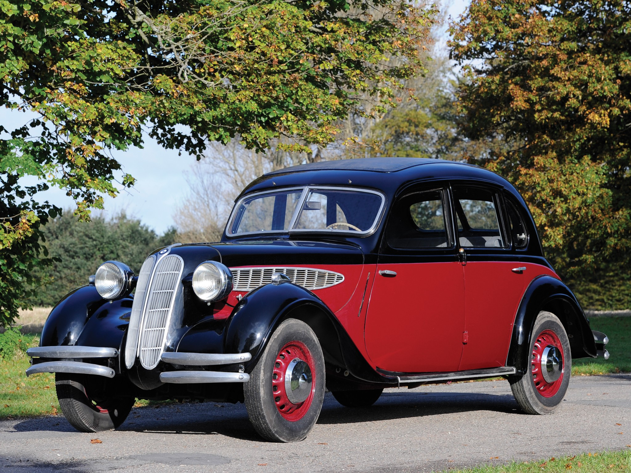BMW 326 specs - 1936, 1937, 1938, 1939, 1940, 1941 - autoevolution