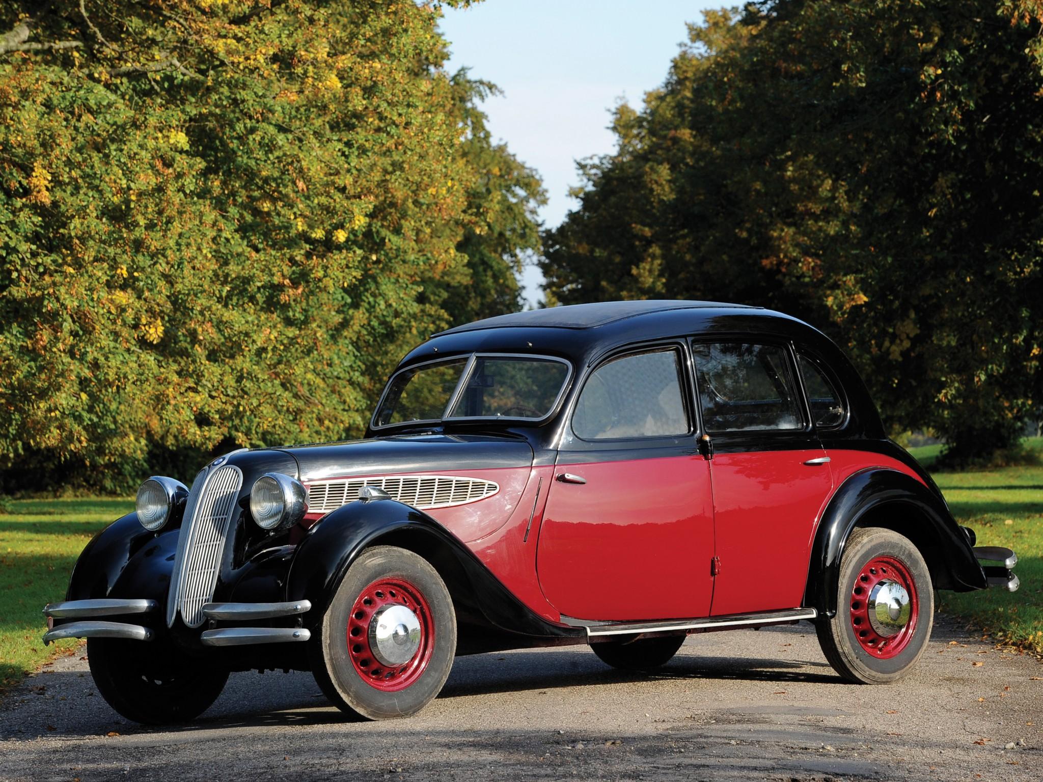 BMW 326 specs - 1936, 1937, 1938, 1939, 1940, 1941 - autoevolution