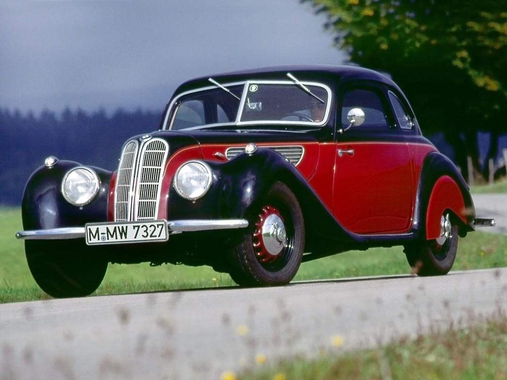 Bmw 327 Coupe Specs Amp Photos 1938 1939 1940 1941 Autoevolution