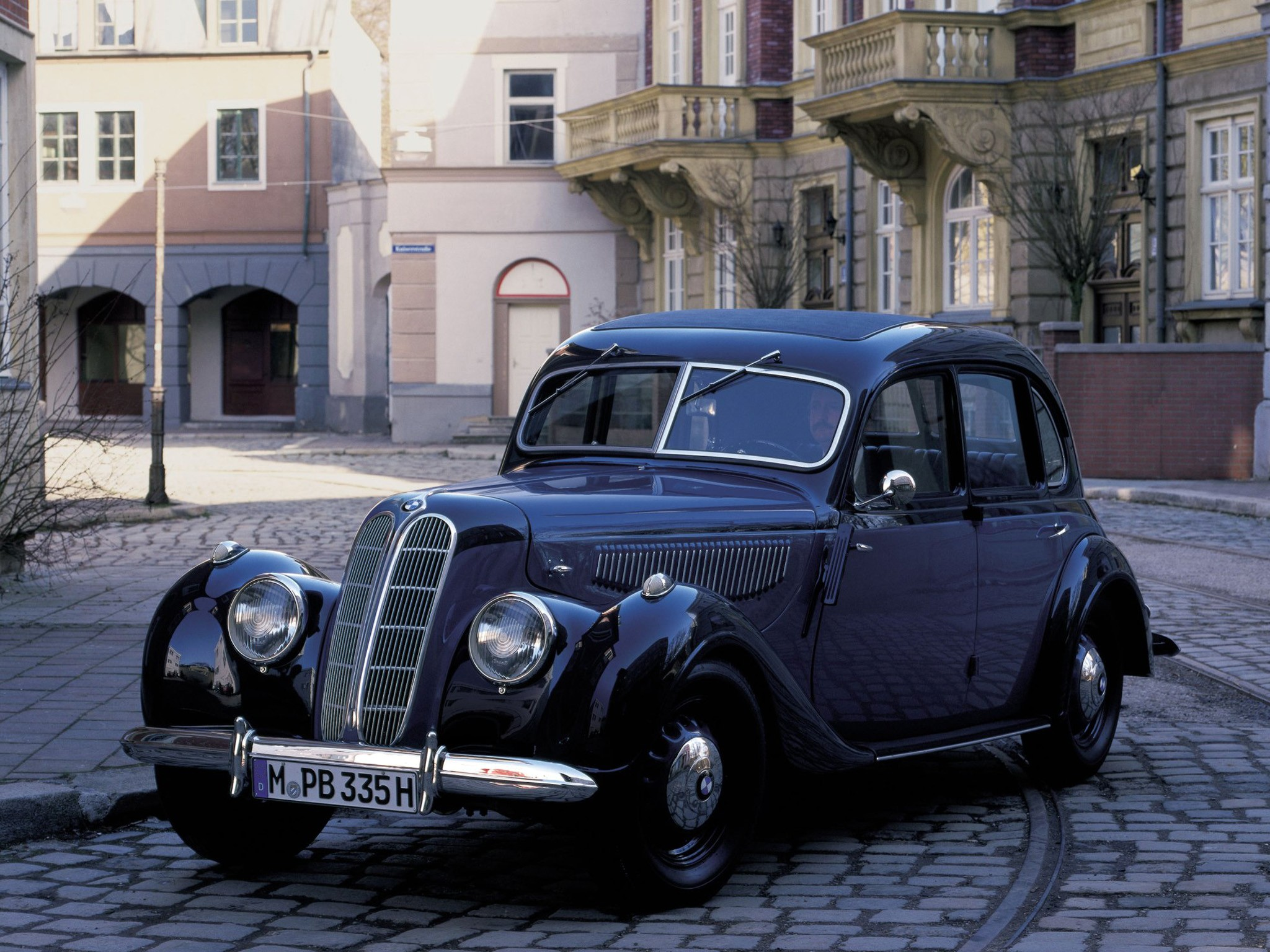BMW 335 specs - 1939, 1940, 1941 - autoevolution