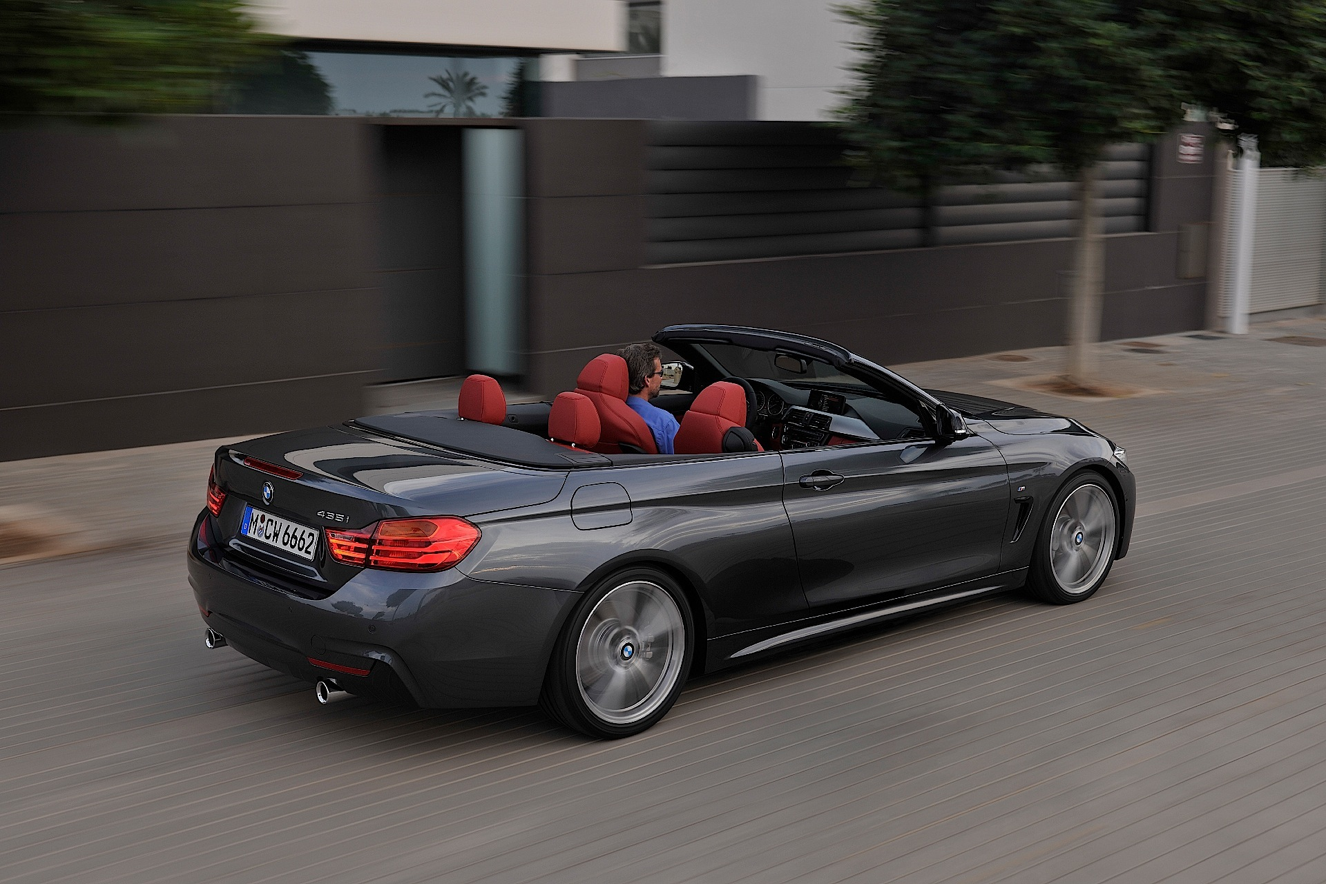 Bmw 428i Convertible 2017 >> BMW 4 Series Cabrio specs - 2014, 2015, 2016, 2017, 2018 - autoevolution