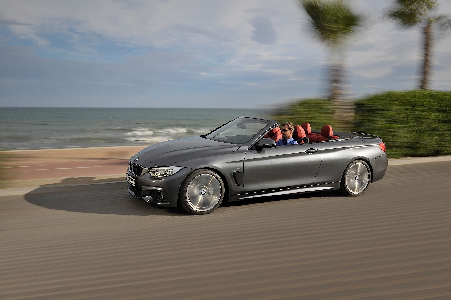 bmw 4 series cabrio 2014 2015 2016 autoevolution. Black Bedroom Furniture Sets. Home Design Ideas