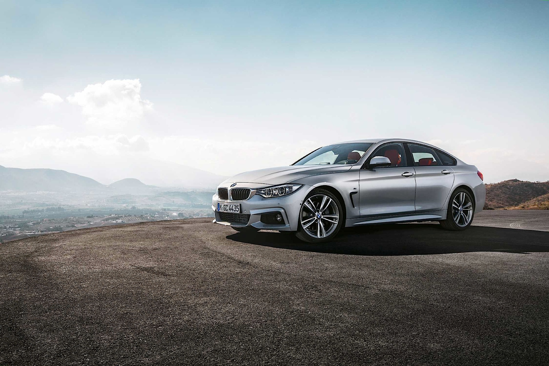 bmw 4 series gran coupe specs 2014 2015 2016 2017 autoevolution. Black Bedroom Furniture Sets. Home Design Ideas