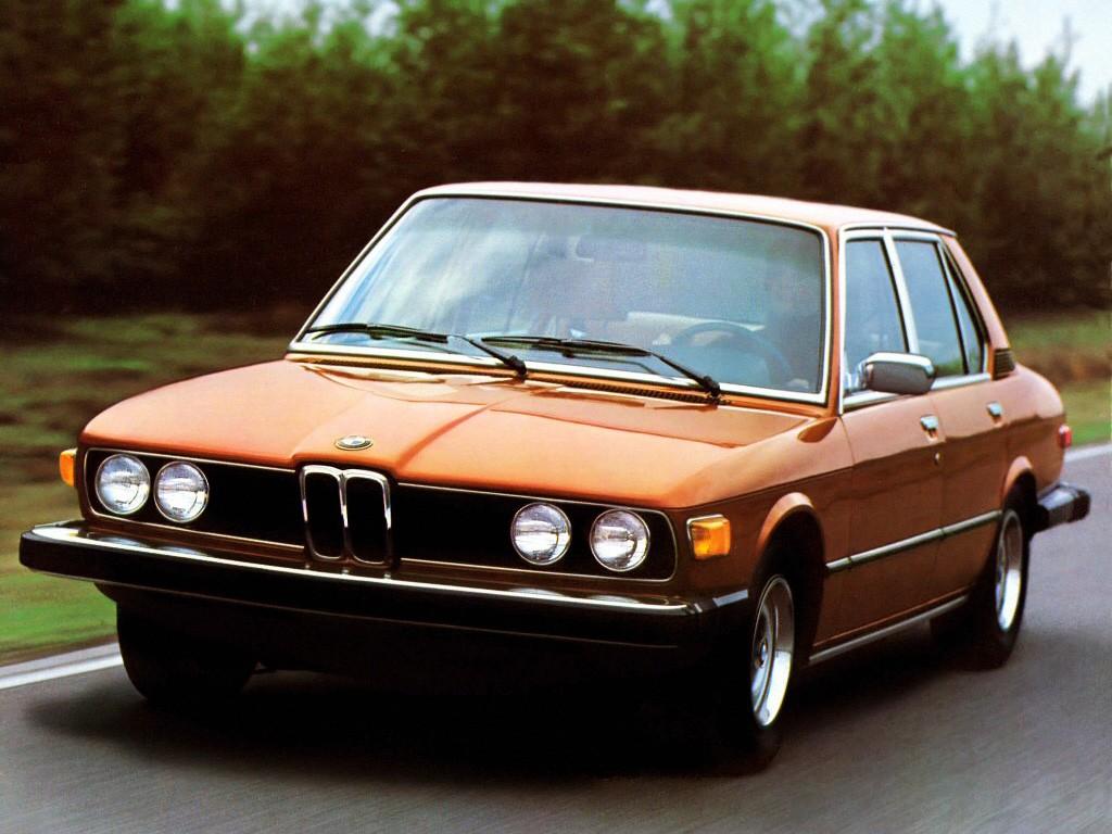 bmw 5 series e12 1972 1973 1974 1975 1976 1977 1978 1979 1980 1981 autoevolution. Black Bedroom Furniture Sets. Home Design Ideas