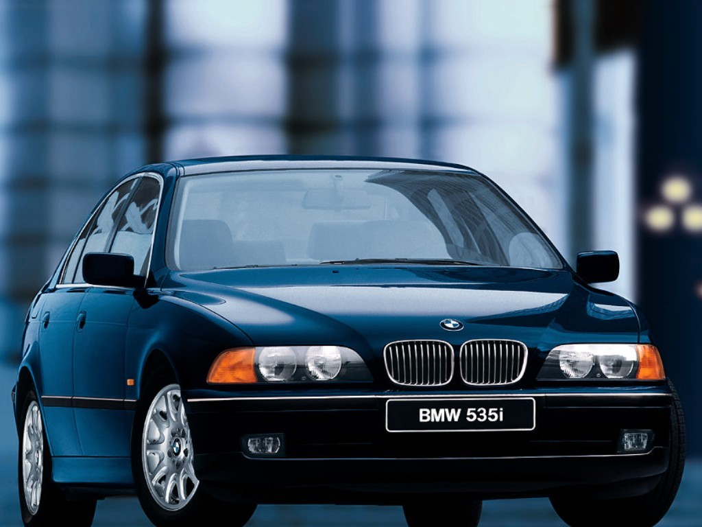 bmw 5 series e39 specs photos 1995 1996 1997 1998. Black Bedroom Furniture Sets. Home Design Ideas