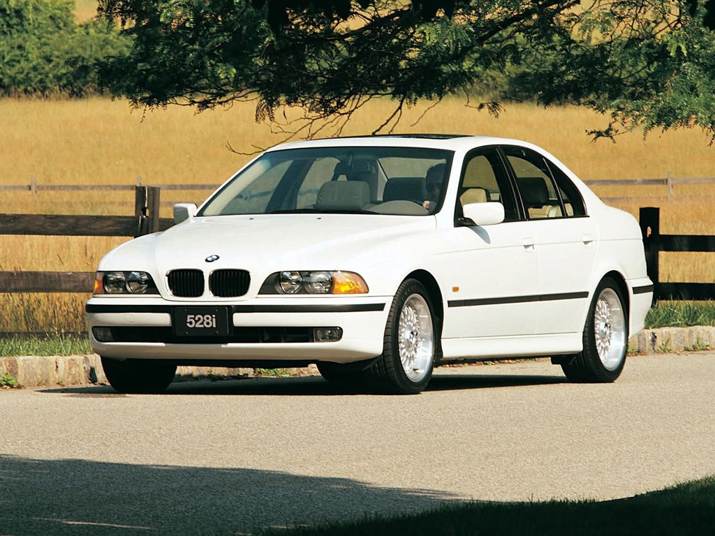 bmw 5 series e39 specs 1995 1996 1997 1998 1999 2000 autoevolution