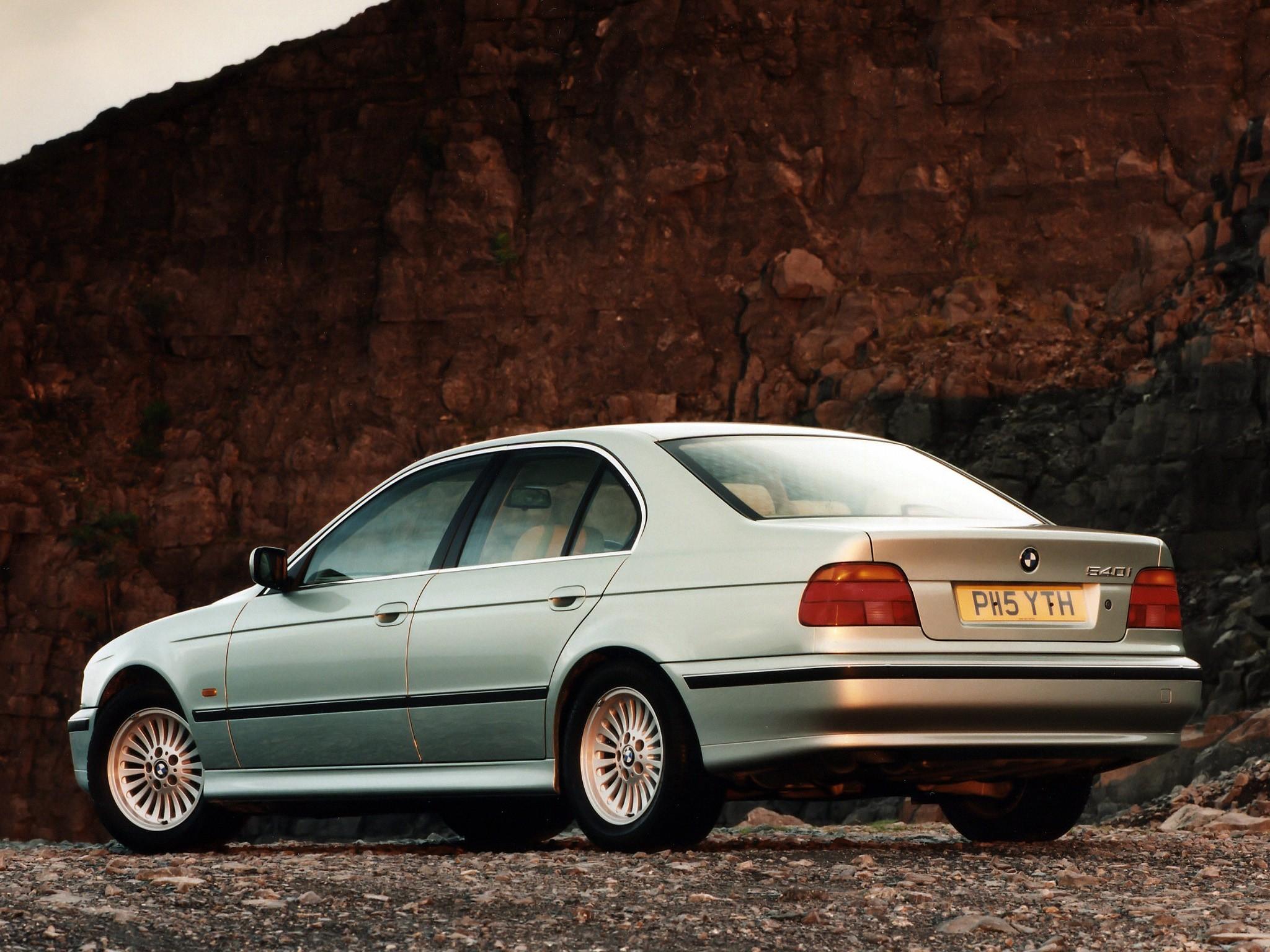 Bmw 5 Series  E39  Specs  U0026 Photos - 1995  1996  1997  1998  1999  2000