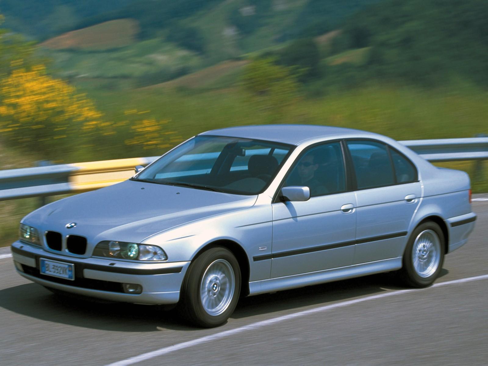 bmw e39 2000 2003 series 530d 1999 520d sedan 2002 cars 2001 autoevolution lookatthecar