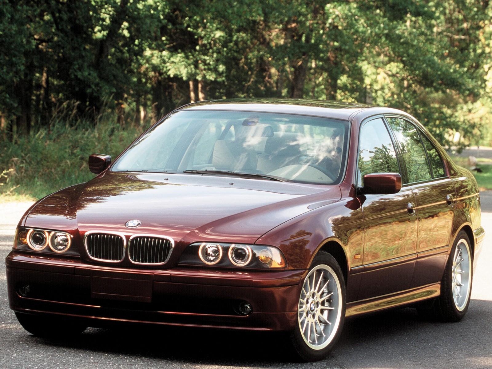 Bmw 5 Series  E39  Specs  U0026 Photos - 2000  2001  2002  2003