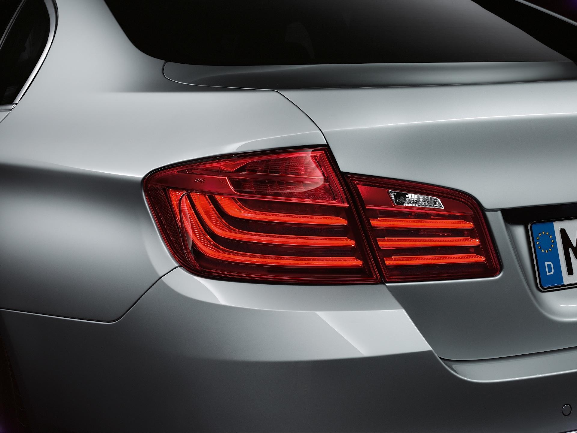 BMW Series F LCI Specs Autoevolution - Bmw 525i 2013