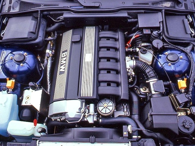 BMW 5 Series Touring (E34) specs & photos - 1992, 1993 ...