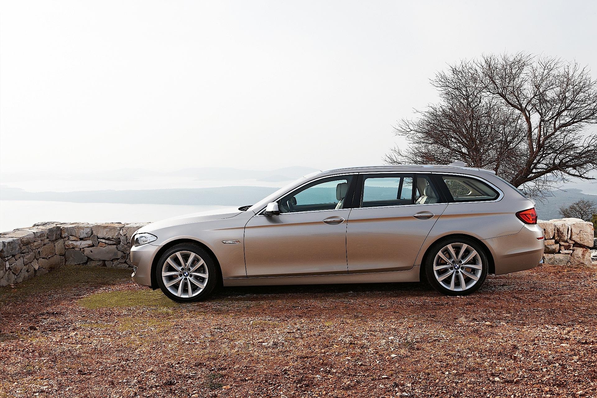 BMW 5 Series Touring (F11) - 2010, 2011, 2012, 2013 ...