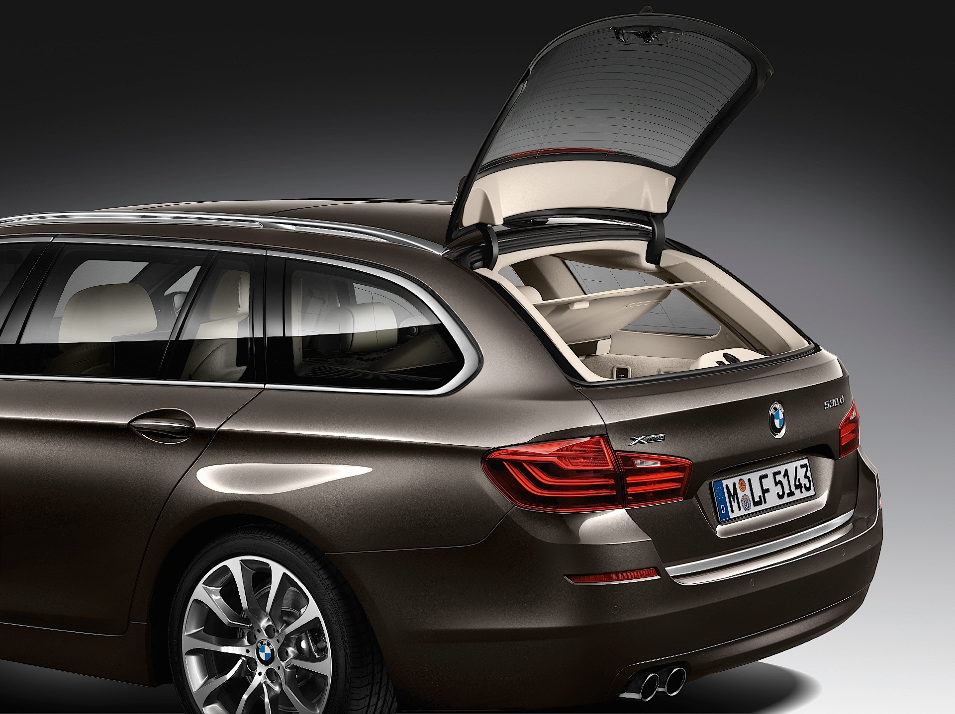 bmw 5 series touring f11 lci specs 2013 2014 2015. Black Bedroom Furniture Sets. Home Design Ideas