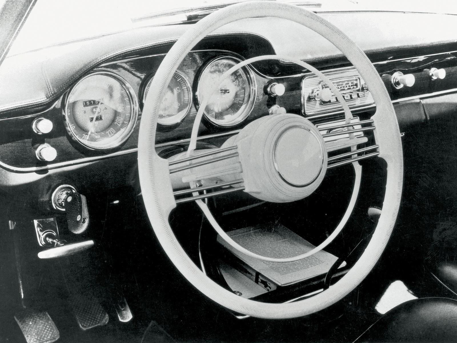 BMW 503 Coupe specs - 1956, 1957, 1958, 1959 - autoevolution