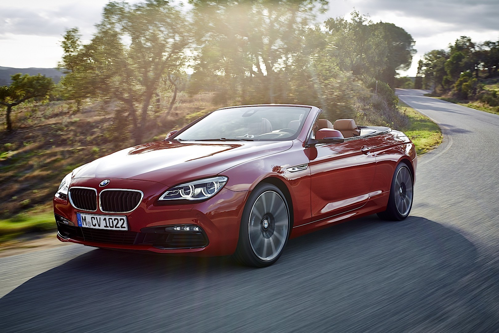 bmw 6 series convertible lci f12 specs photos 2015. Black Bedroom Furniture Sets. Home Design Ideas