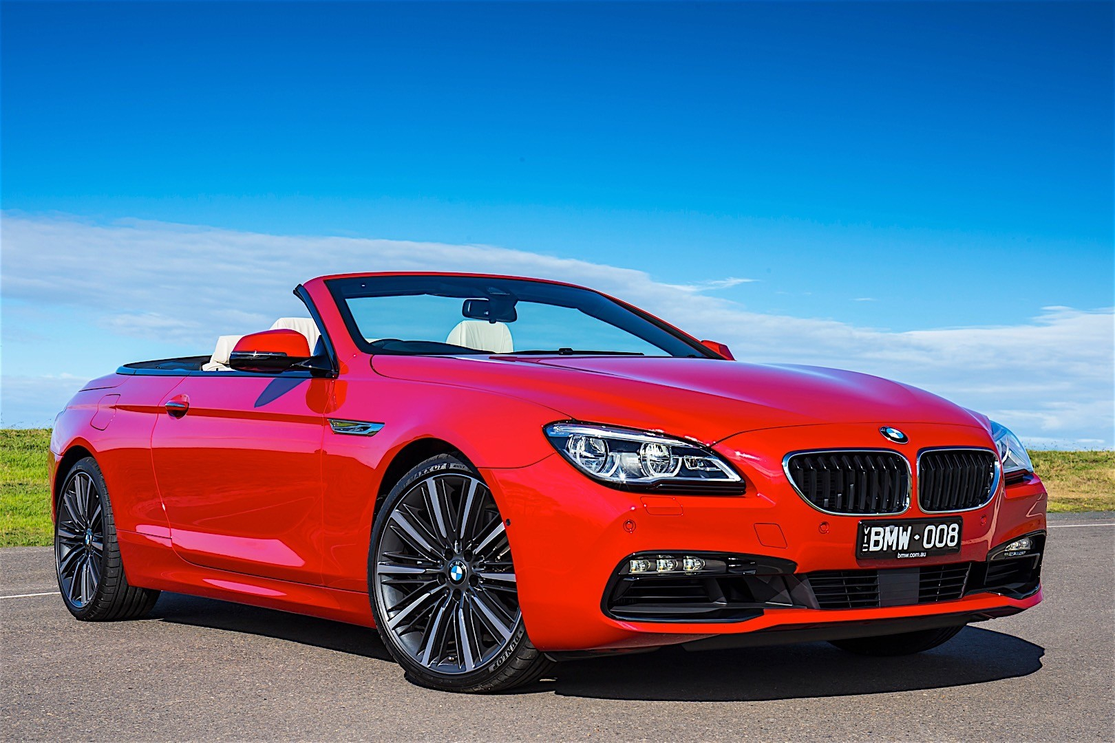 bmw 6 series convertible lci  f12  specs  u0026 photos