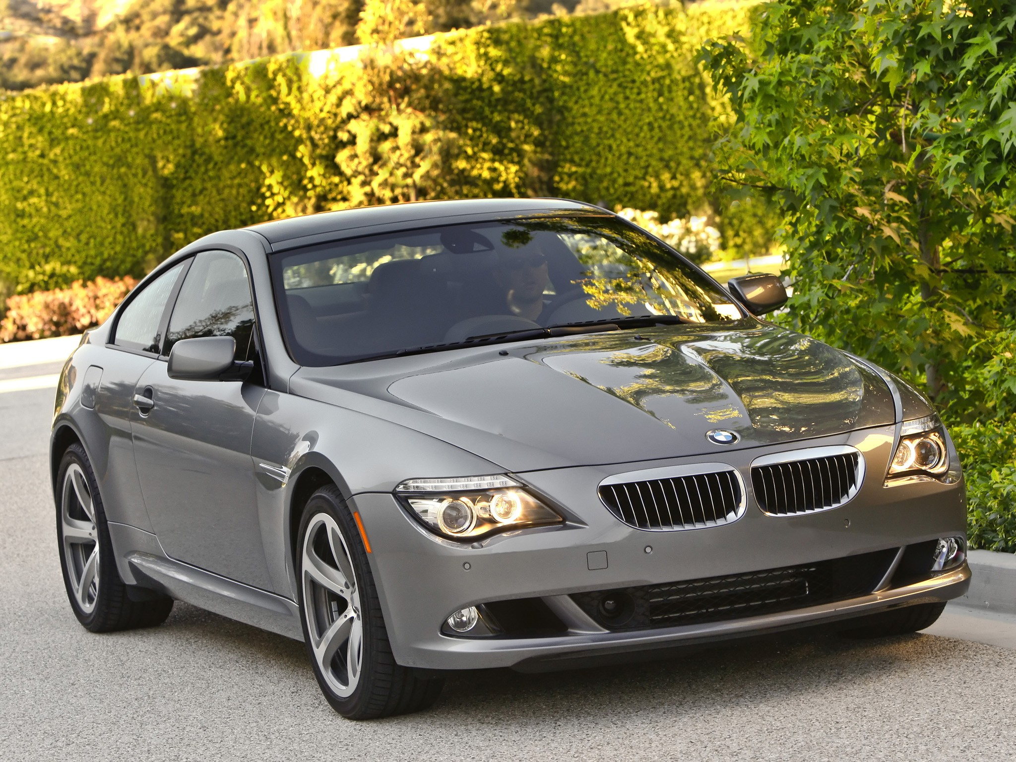 2010 Bmw 650i >> BMW 6 Series Coupe (E63) specs & photos - 2007, 2008, 2009, 2010, 2011 - autoevolution