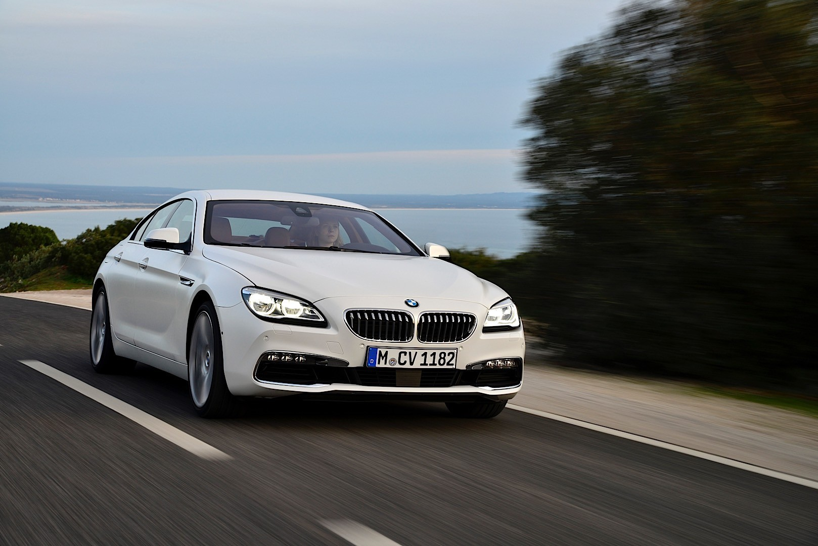 bmw 6 series gran coupe f06 specs 2012 2013 2014. Black Bedroom Furniture Sets. Home Design Ideas