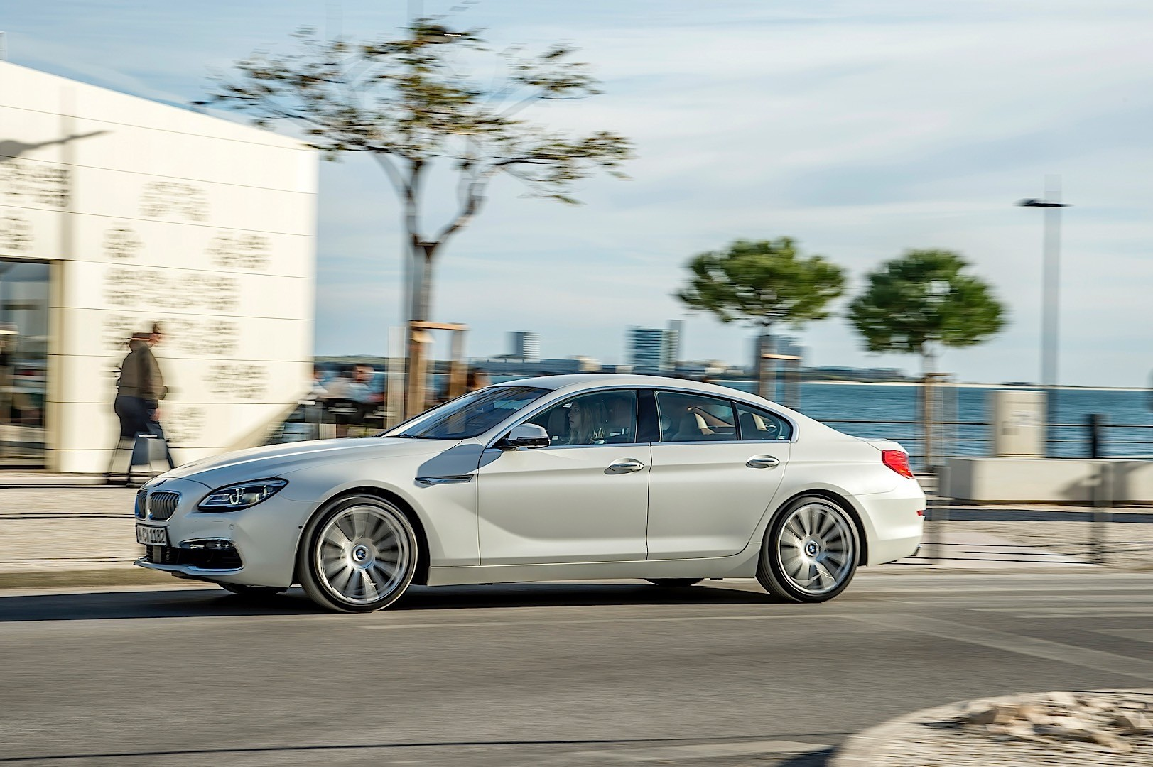 bmw 6 series gran coupe f06 2012 2013 2014 2015 autoevolution. Cars Review. Best American Auto & Cars Review