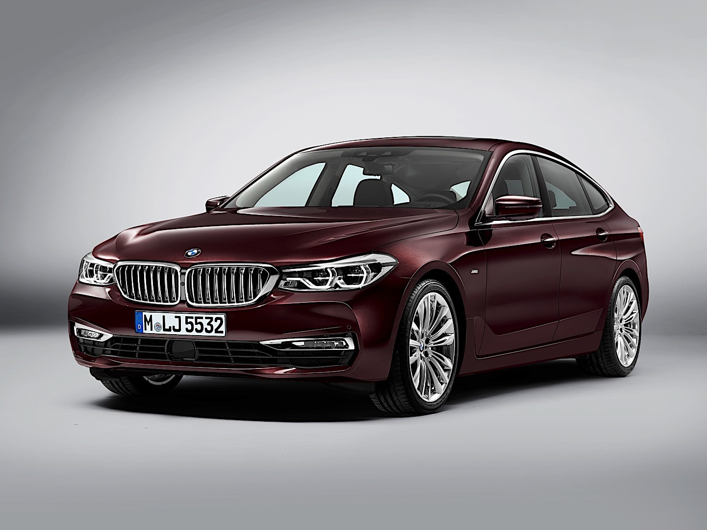 Bmw 6 Series Gran Turismo Specs Amp Photos 2017 2018