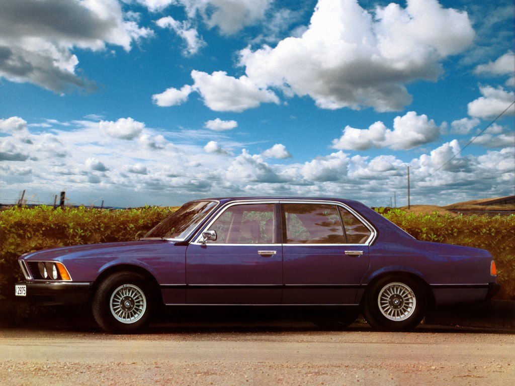 Bmw 7 Series E23 1977 1978 1979 1980 1981 1982 1983 1984 1985 1986 Autoevolution