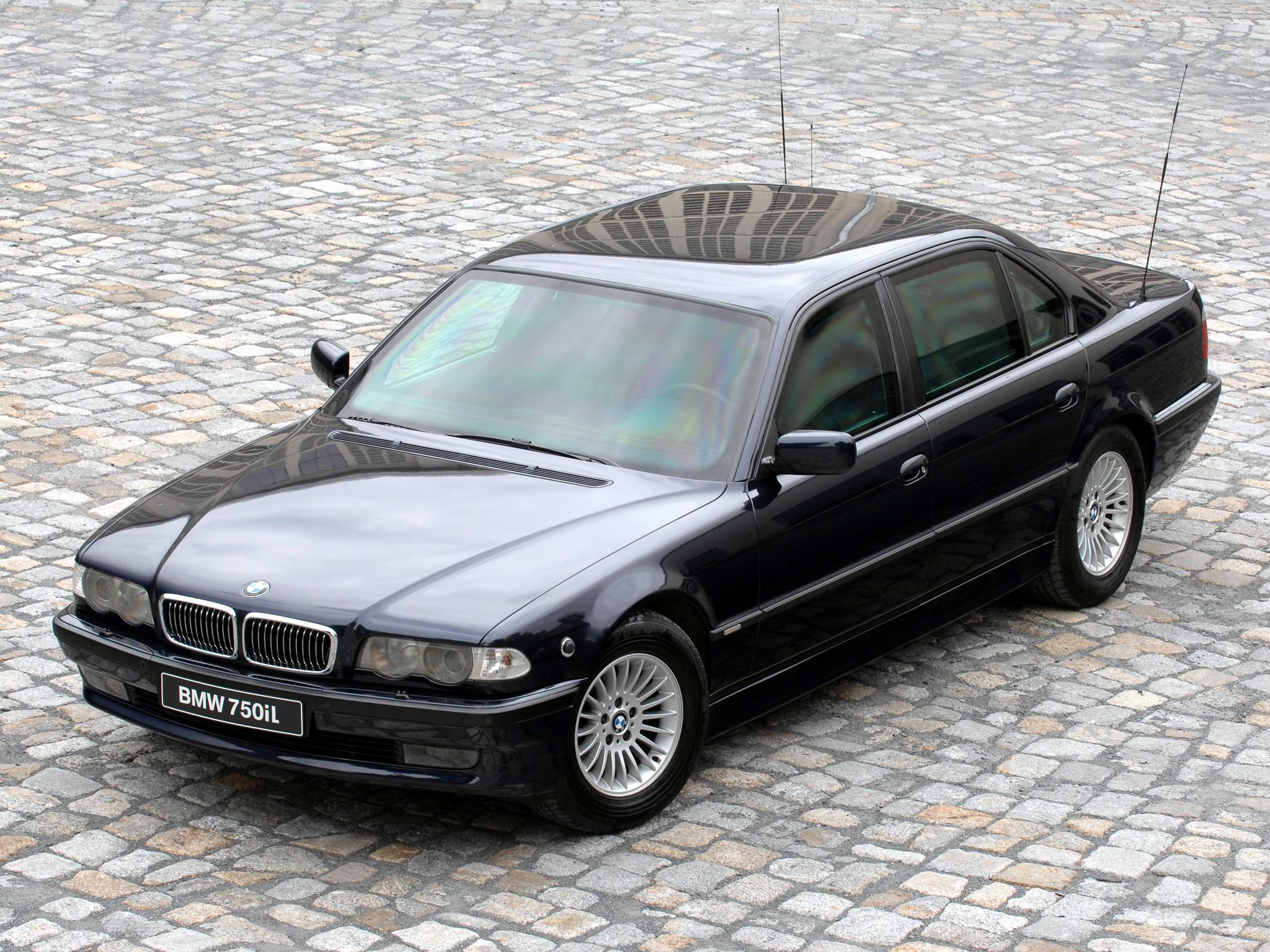 bmw 7 series e38 specs 1998 1999 2000 2001 autoevolution. Black Bedroom Furniture Sets. Home Design Ideas