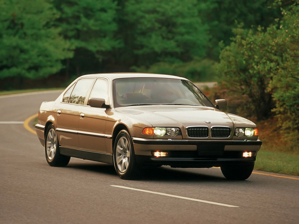 bmw 7 series e38 specs 1994 1995 1996 1997 1998. Black Bedroom Furniture Sets. Home Design Ideas