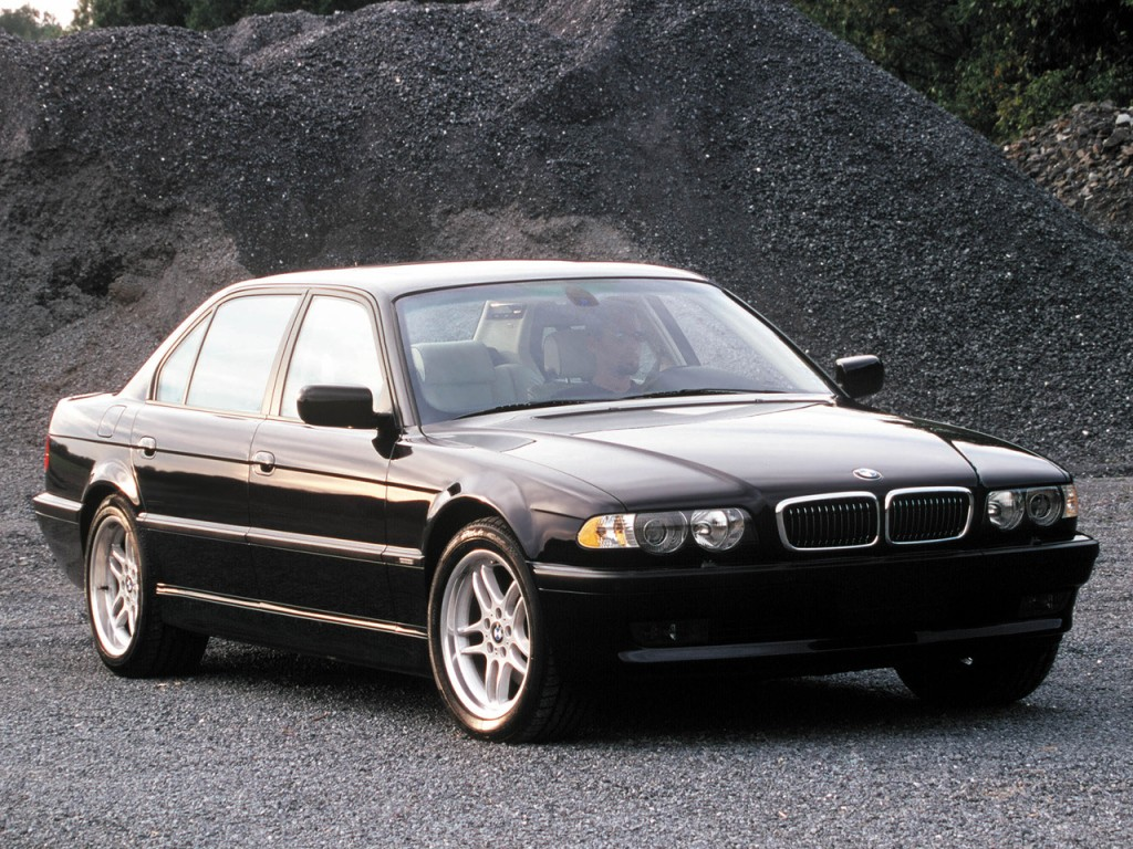 bmw 7 series e38 specs photos 1994 1995 1996 1997. Black Bedroom Furniture Sets. Home Design Ideas
