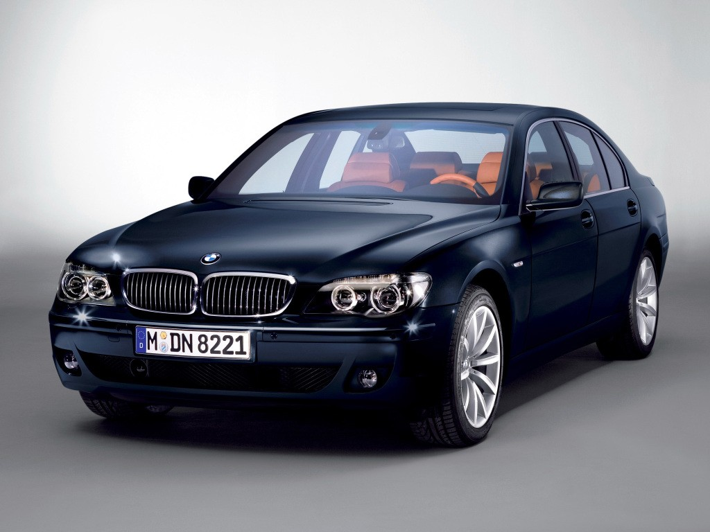 bmw 7 series e65 e66 2005 2006 2007 autoevolution. Black Bedroom Furniture Sets. Home Design Ideas