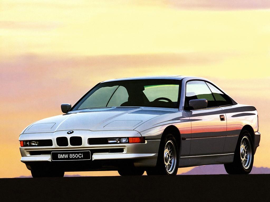 Bmw 8 Series E31 Specs 1989 1990 1991 1992 1993