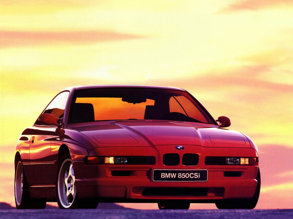 Bmw 8 Series E31 Specs Amp Photos 1989 1990 1991 1992 1993 1994 1995 1996 1997 1998